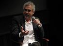 Behind Closed Doors with Alfonso Cuarón. January 8, 2014.