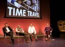 BAFTA Writers: Time Travel in TV Drama and Comedy, 6 October 2008 (Image: BAFTA).