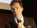 In Conversation with Benedict Cumberbatch