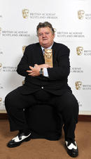 Recepient for the Outstanding Contribution to Film, Robbie Coltrane