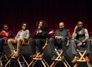 Cuba Gooding Jr, Lenny Kravitz, Oprah Winfrey, Forest Whitaker, David Oyelowo