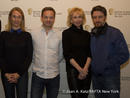 Filth Q&A with Celine Rattray, Jon S Baird, Trudie Styler and James McAvoy