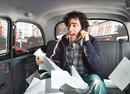 Stephen Mangan in the Channel Four comedy, Free Agents (photo courtesy of Channel Four). 