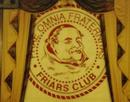Screening of the four finalist films for the BAFTA Situation Comedy Awards held at the legendary Friars Club