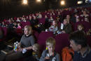 Wales Hospice screening - Frozen