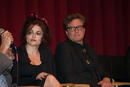 BAFTA New York hosted screening and Q&amp;A of THE KING'S SPEECH - Tom Hooper, Colin Firth, Helena Bonham Carter and producers Ian Canning, Emile Sherman and Gareth Unwin.Moderated by Christina Thomas