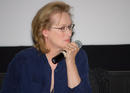 Meryl Streep in conversation