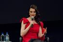 Rachel Weisz, Q&A for The Whistleblower, New York