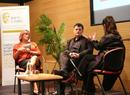 On 9 September 2010 Steven Moffat &amp; Sue Vertue joined BAFTA for a live on-stage interview as part of the Kaleidoscopic Adaptations Festival.