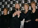 BAFTA Los Angeles Britannia Awards 1995