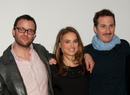 Q&A with Natalie Portman, Mila Kunis, Darren Aronofsky, Scott Franklin and Mark Heyman, hosted by BAFTA New York