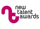 New talent awards logo