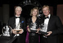 Gillian Rose, Nigel Lythgo, Tim Corrie, Britannias 2010,LA