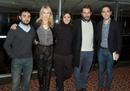 Juan Antonio Bayona, Naomi Watts, Beln Atienza, Sergio Sanchez, Nigel Smith
