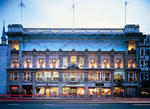 Event Venue Hire at BAFTA headquarters at 195 Piccadilly London