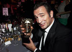 2012 Film Awards - Jean Dujardin