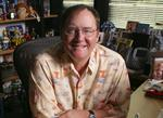 John Lasseter Headshot