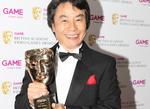 Shigeru Miyamoto - Fellowship
