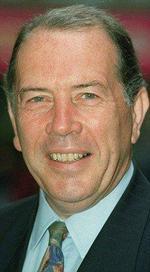 Donald MacCormick