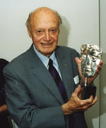 Jack Cardiff Special Award 2001