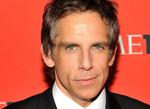 Ben Stiller Head Shot
