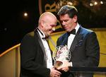 BAFTA/LA: Britannia Award, Campbell