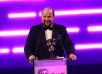 Special Award Recipient: Markus Persson