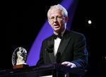 BAFTA/LA: Britannia Award, Curtis