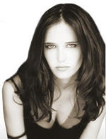 Oranmge Rising Star: Eva Green