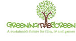 Greening The Screen Invite Logo 01
