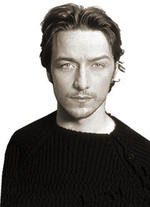 Oranmge Rising Star: James McAvoy