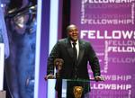 Fellowship - Lenny Henry