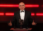 BAFTA Fellowship winner: Peter Molyneux OBE