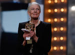 Vanessa Redgrave - Academy Fellow