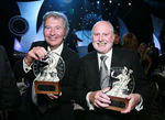 BAFTA/LA: Britannia Awards, New Line