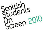 Scottish Students on Screen