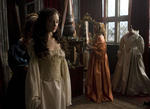 TV Craft nominations: Costume Design