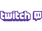 Twitch Logo [Web Crop]