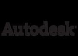Autodesk Logo [Web Crop]