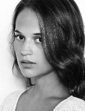 Alicia Vikander