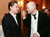 BAFTA Los Angeles Award Season Tea Party 2005
