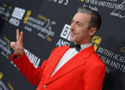 Britannia Awards in 2012: Red Carpet
