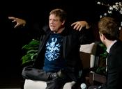 Behind Closed Doors with Mark Hamill