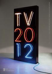 2012 TV Brochure Cover