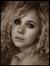Juno Temple - EE Rising Star