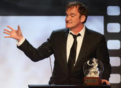 Britannia Awards in 2012: Ceremony