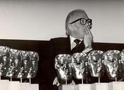 Archive: Richard Attenborough, masks