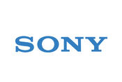 Sony Sponsor Logo