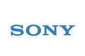 Sony Sponsor Logo