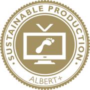Albert+ Logo